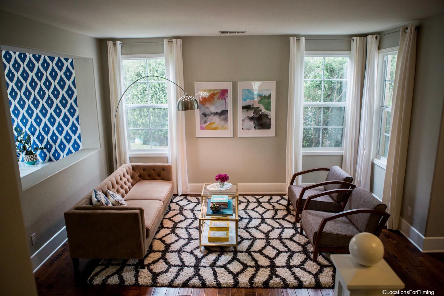 NM - Home - Interior