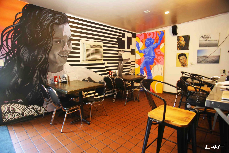 DA - Restaurant - 91331