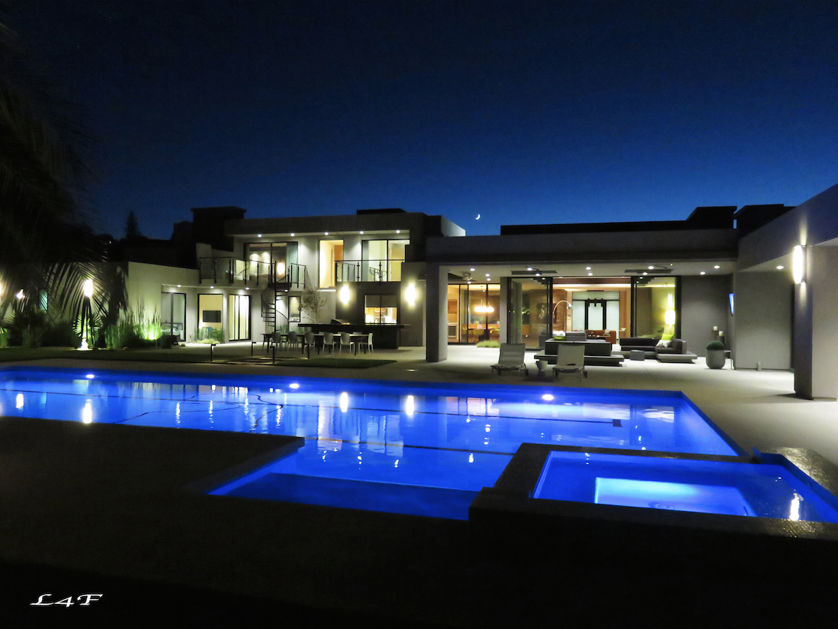 DB - Home