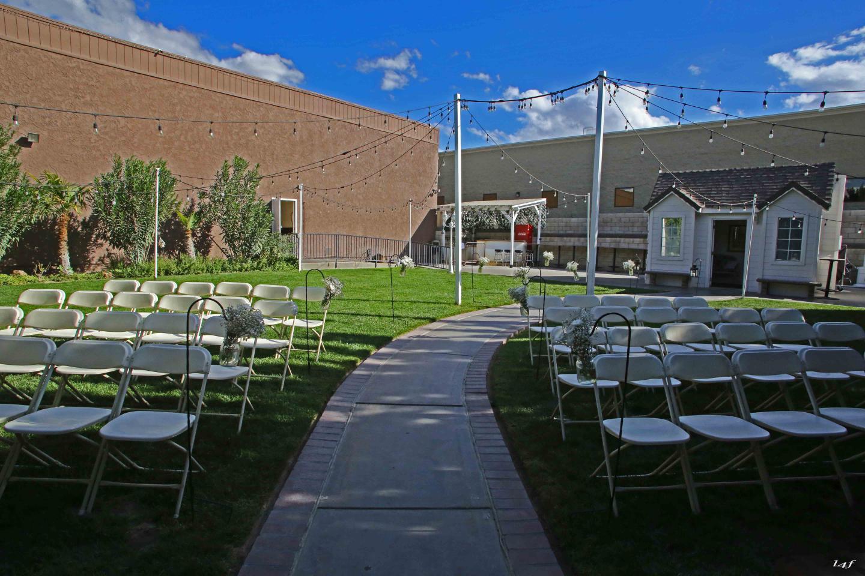 BM - Banquet Hall