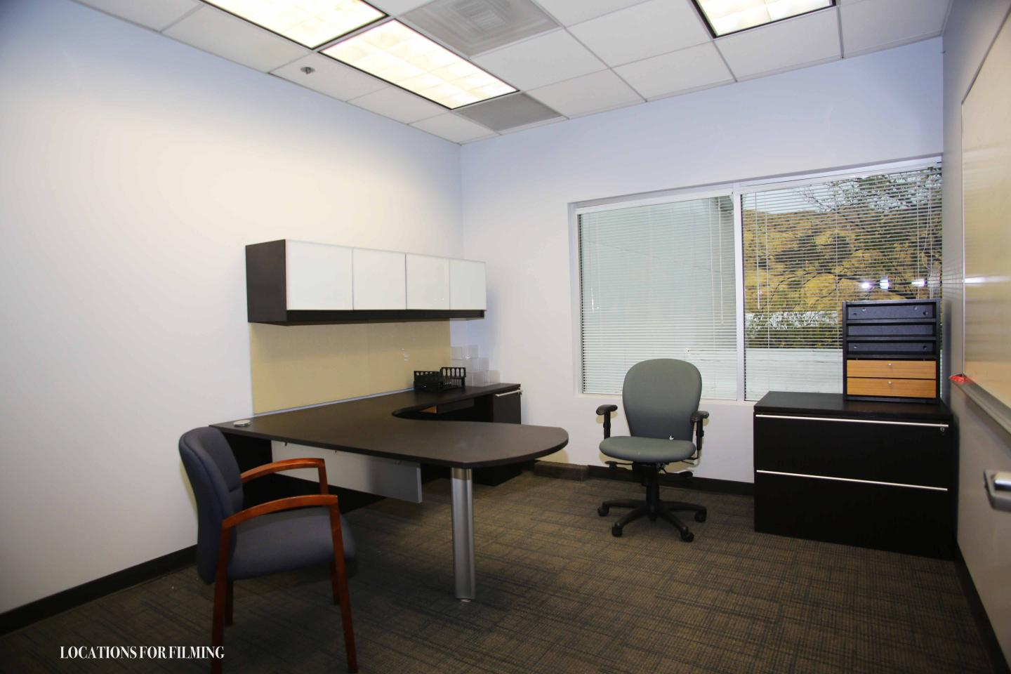 MB - Offices - Cubicles